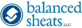 BALANCED SHEATS, llc